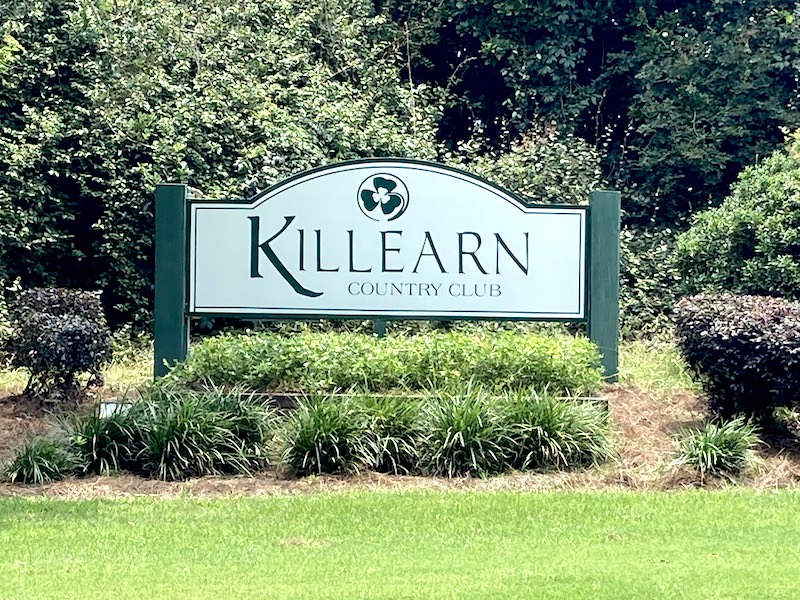 Killearn Country Club