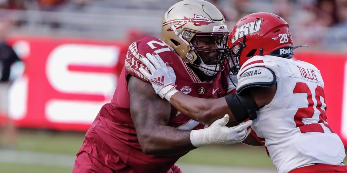Can Second Half Improvement Vs Jsu Be Validated By Fsu Defense Against Irish Acc The Osceola